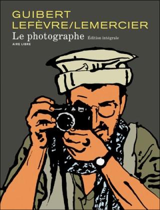 [BD] Emmanuel Guibert 97828010