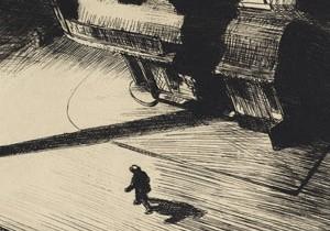 Edward Hopper au Grand Palais (10/10/12 - 3/02/13) Night_10