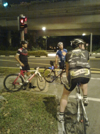 Rebound Centre Bicycle Ride Image031