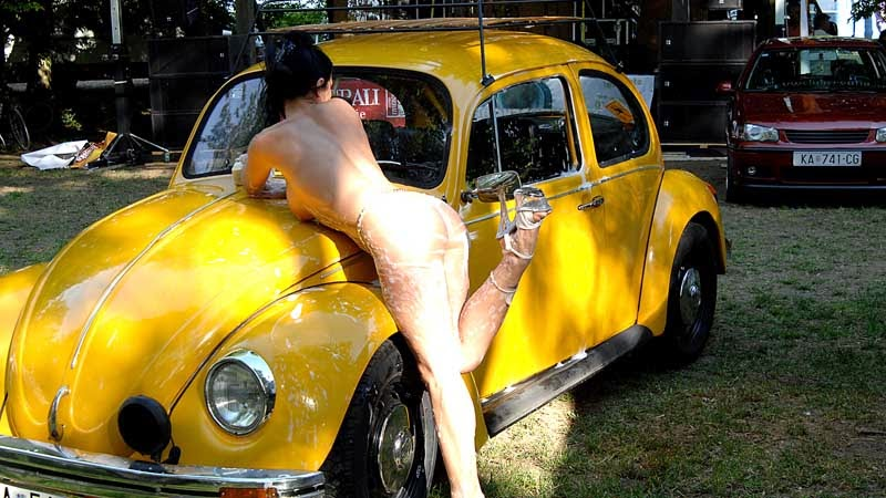 Les Jolies Femmes et l'Automobile XIV - Page 3 -2977410