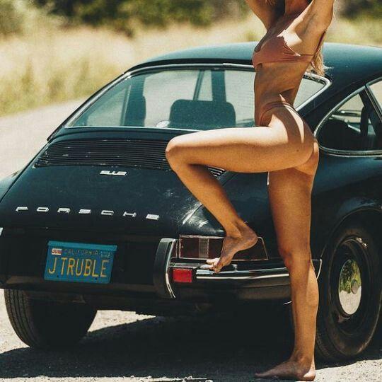 Les Jolies Femmes et l'Automobile XIV - Page 4 -2e4ba10