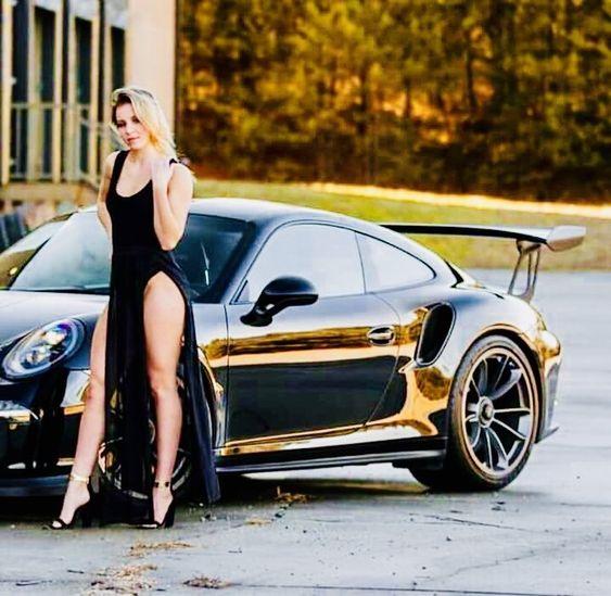 Les Jolies Femmes et l'Automobile XIV - Page 2 -454c710