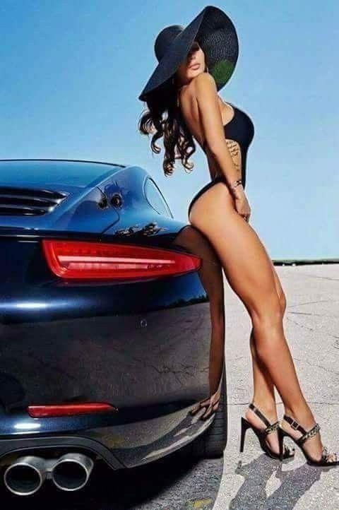 Les Jolies Femmes et l'Automobile XIV - Page 2 -576e910