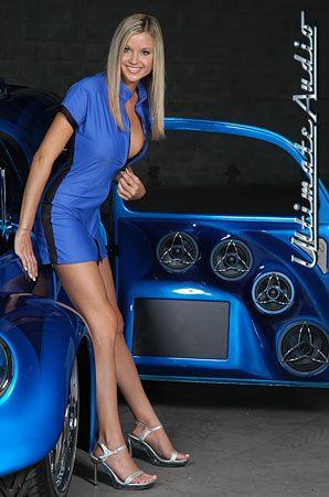 Les Jolies Femmes et l'Automobile XIV - Page 4 -6f00910