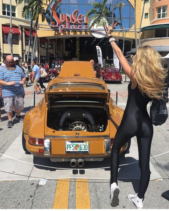 Les Jolies Femmes et l'Automobile XIV - Page 2 -8fd4510