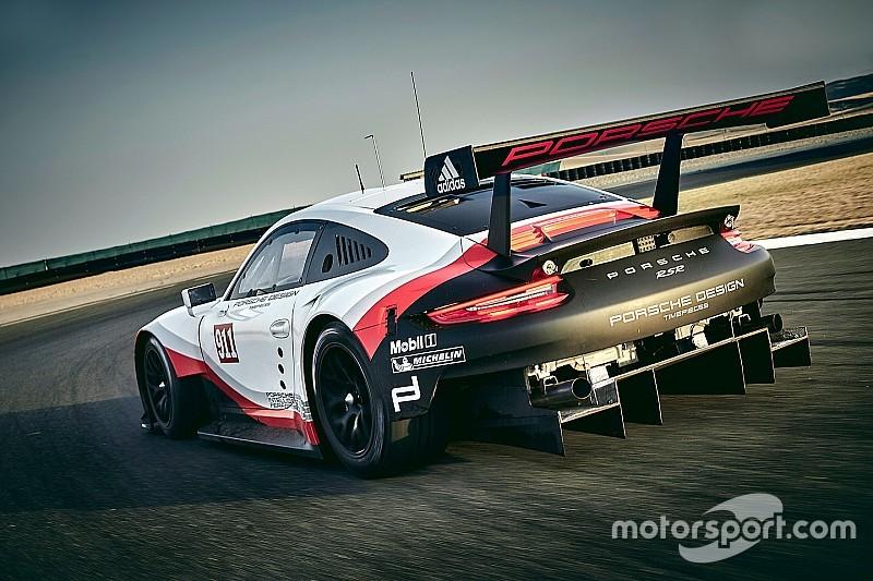 Les Porsche 911 de l'endurance -911_n10