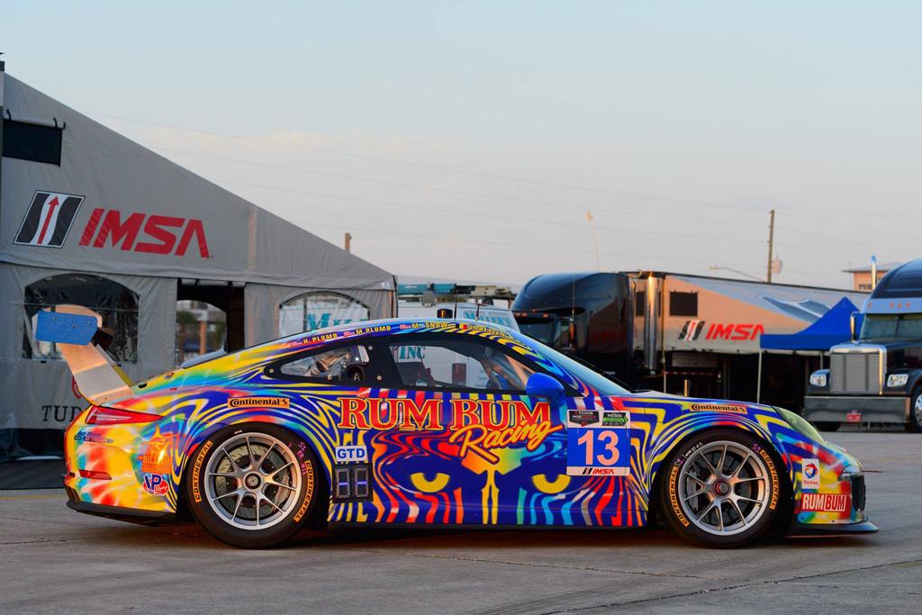 Les Porsche 911 de l'endurance -911_r10