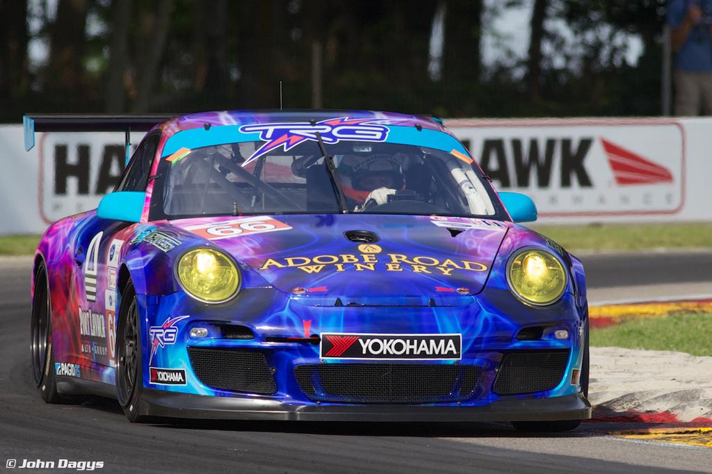 Les Porsche 911 de l'endurance -911_t10