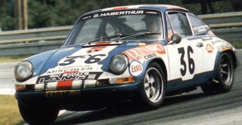 Les Porsche 911 de l'endurance -911_w10