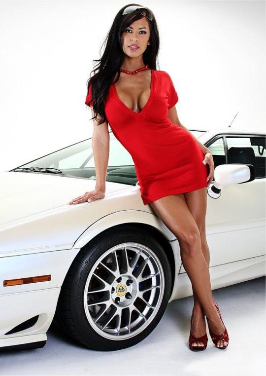 Les Jolies Femmes et l'Automobile XIV - Page 2 -93cfe10