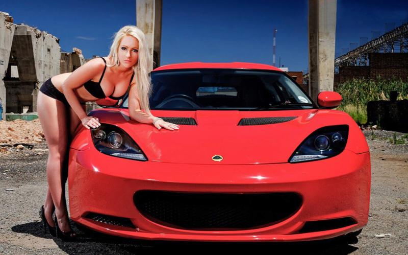 Les Jolies Femmes et l'Automobile XIV -image12