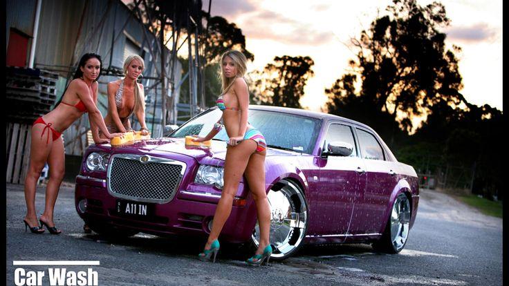 Les Jolies Femmes et l'Automobile XIV - Page 6 -sexy_12