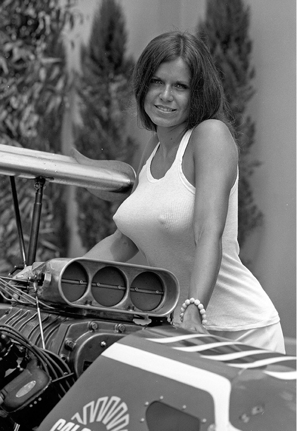 Les Jolies Femmes et l'Automobile XIV - Page 5 -sexyg89