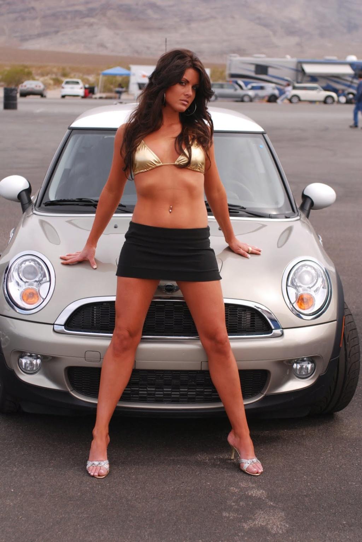 Les Jolies Femmes et l'Automobile XIV - Page 6 -sexyg96