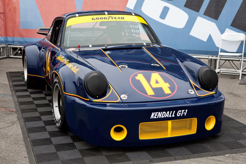 Les Porsche 911 de l'endurance 911_al10