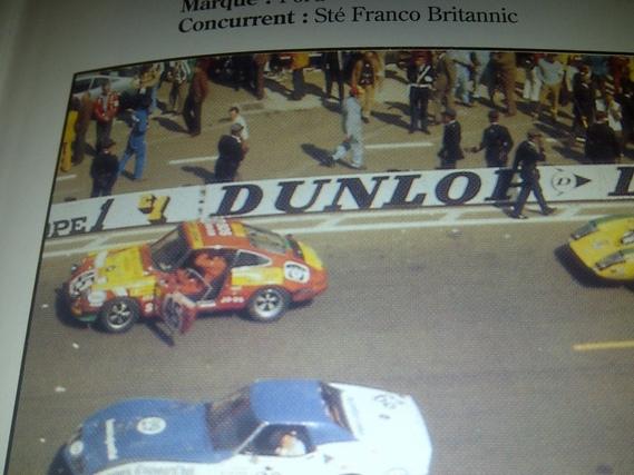 Les Porsche 911 de l'endurance 911_ba10