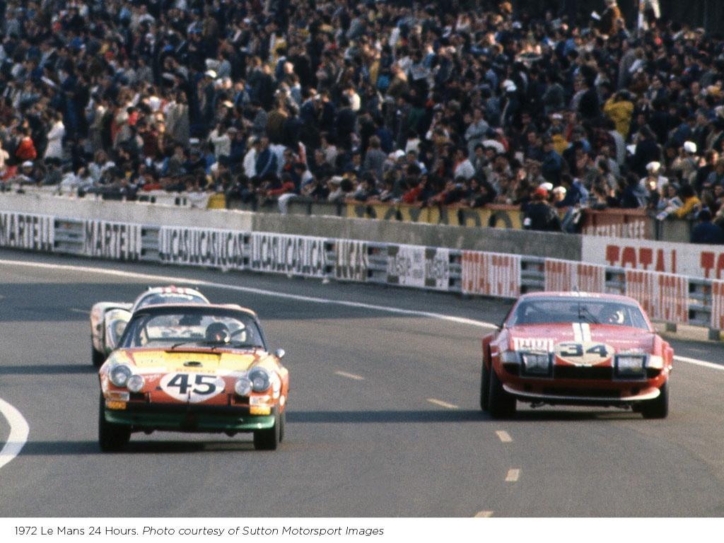 Les Porsche 911 de l'endurance 911_ba11
