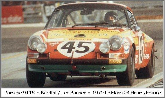Les Porsche 911 de l'endurance 911_ba12