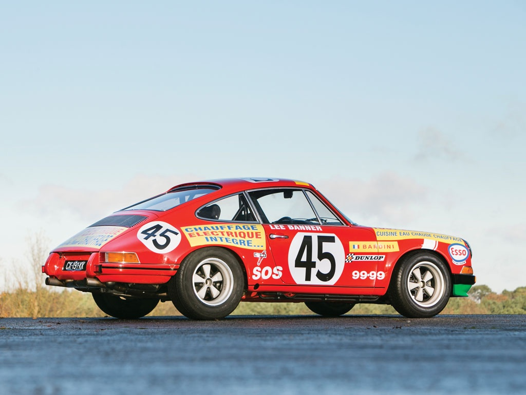 Les Porsche 911 de l'endurance 911_ba14