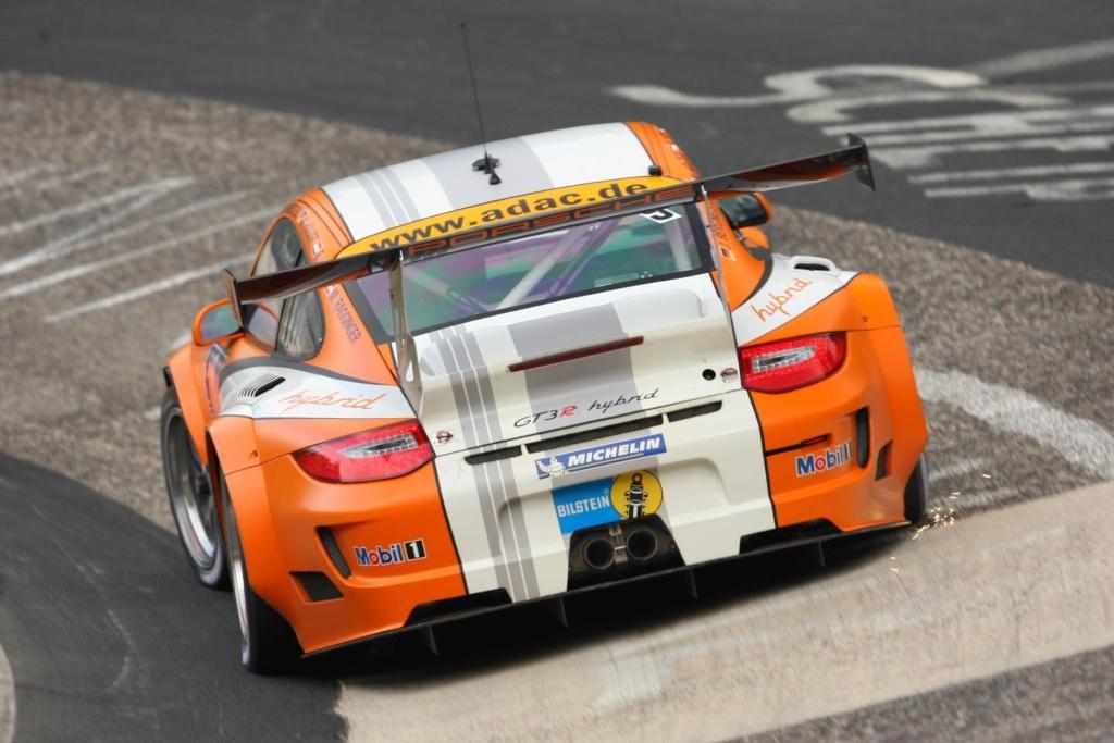Les Porsche 911 de l'endurance 911_gt10