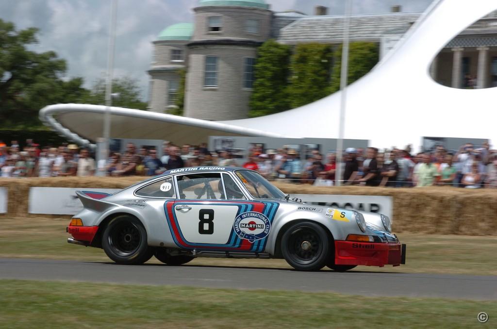 Les Porsche 911 de l'endurance 911_ma11