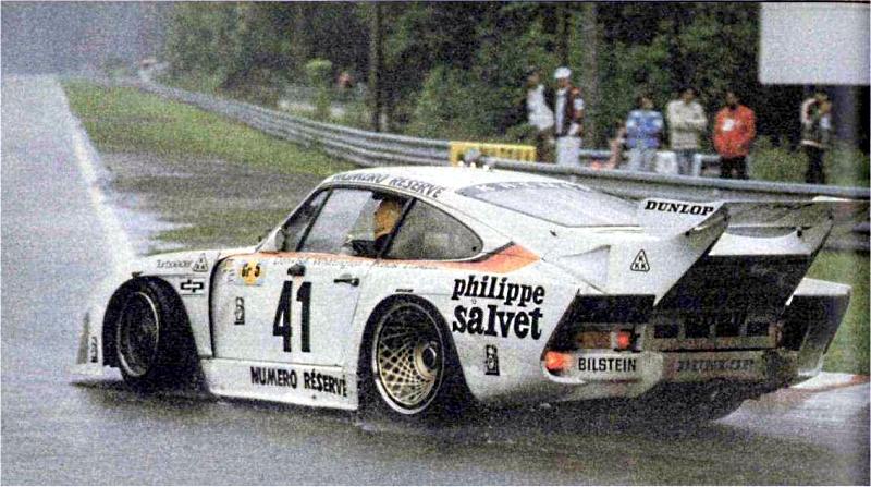 Les Porsche 911 de l'endurance 935_wi10