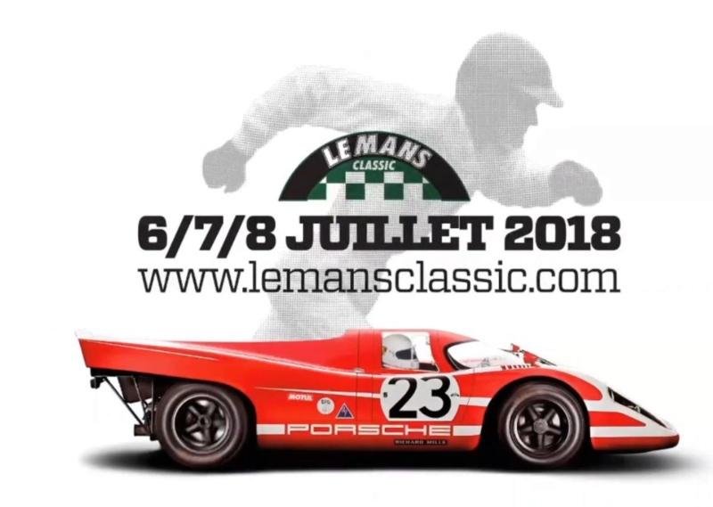 Le Mans Classic 2018 Captur23