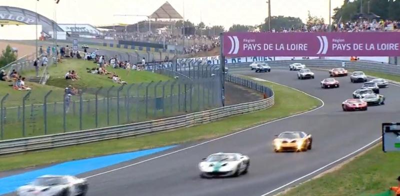Le Mans Classic 2018 Captur24