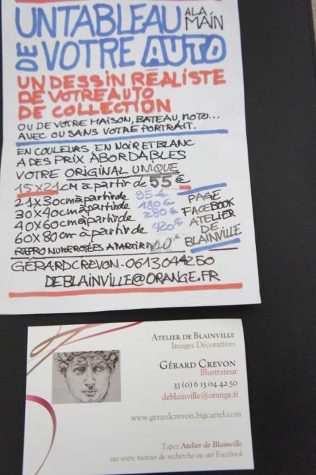 """""""Aujourd'hui j'ai vu II"""" par BRUNO935K3 - Page 37 Dsc00414"""