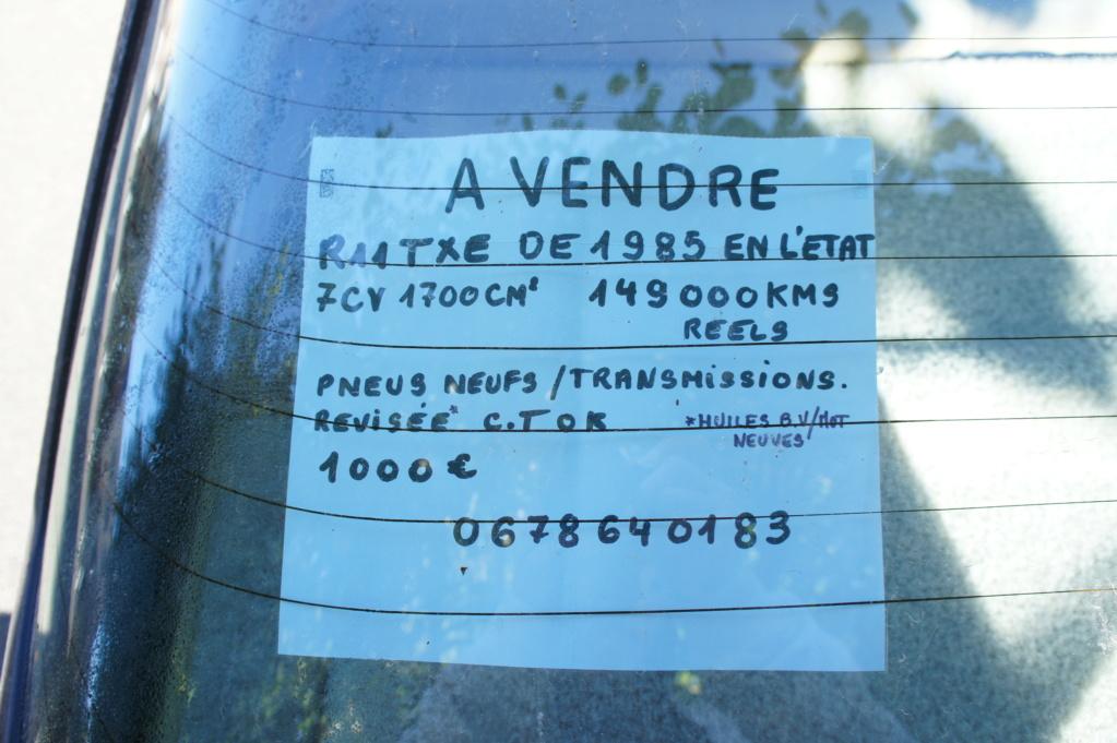 """""""Aujourd'hui j'ai vu II"""" par BRUNO935K3 - Page 39 Dsc00443"""