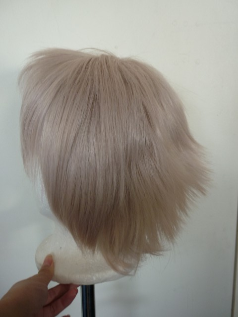 [SELLER] Wigs P1020518