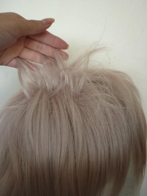 [SELLER] Wigs P1020520