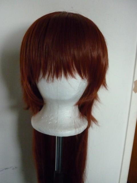 [SELLER] Wigs P1020521