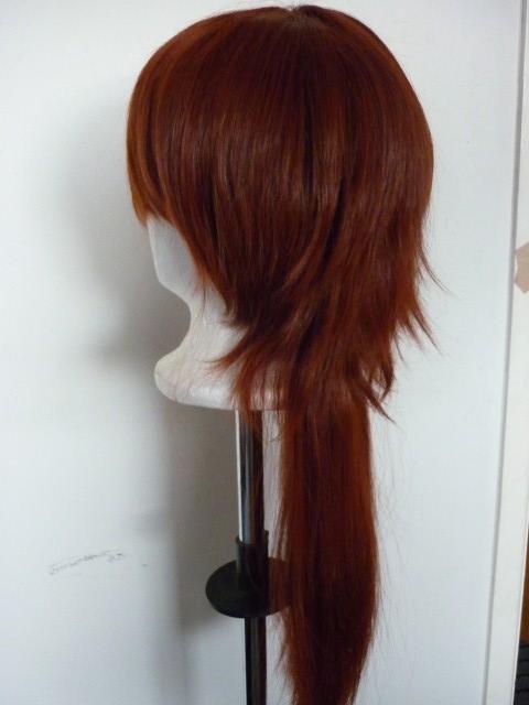 [SELLER] Wigs P1020522