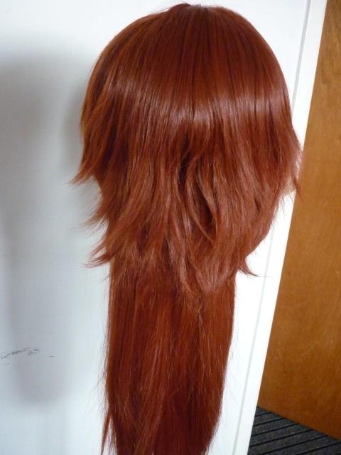 [SELLER] Wigs P1020523