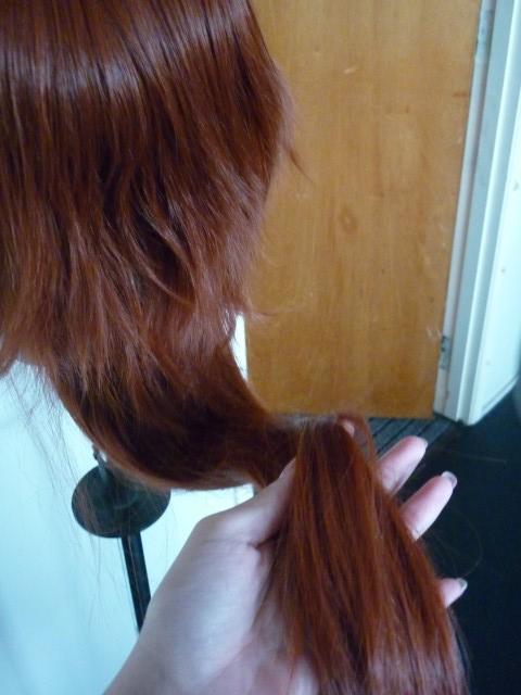 [SELLER] Wigs P1020524