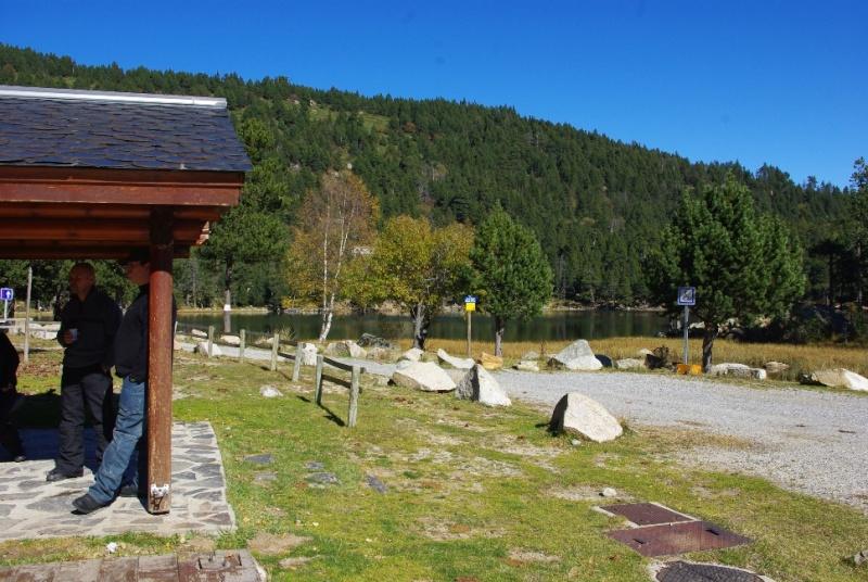 Lac de Balcère Octobre 2011 Imgp1231