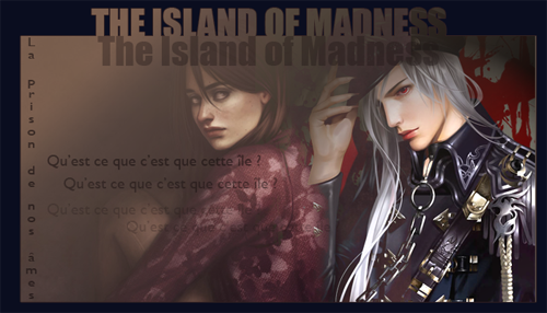 The Island of Madness Banner10