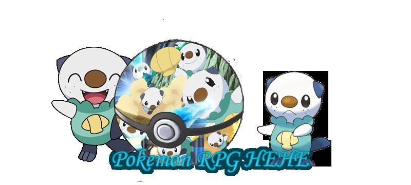 Pokemon RPG He He