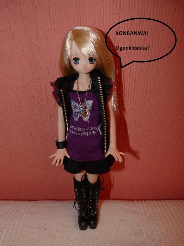 Kimiko ma Pure Neemo Himeno!! Arriv100