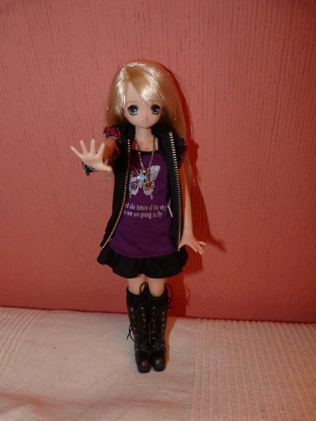 Kimiko ma Pure Neemo Himeno!! Arriva72