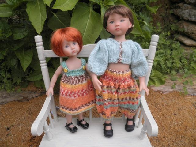 Denise et Bonnie P6120012