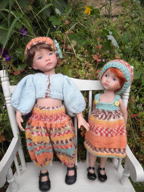 Denise et Bonnie P6120015