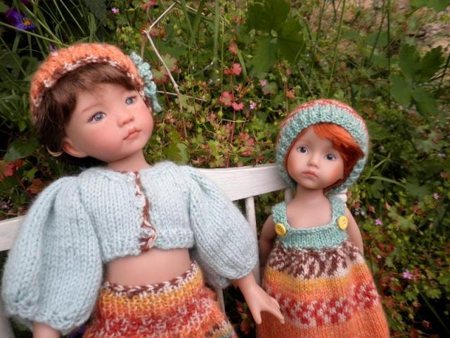 Denise et Bonnie P6120016