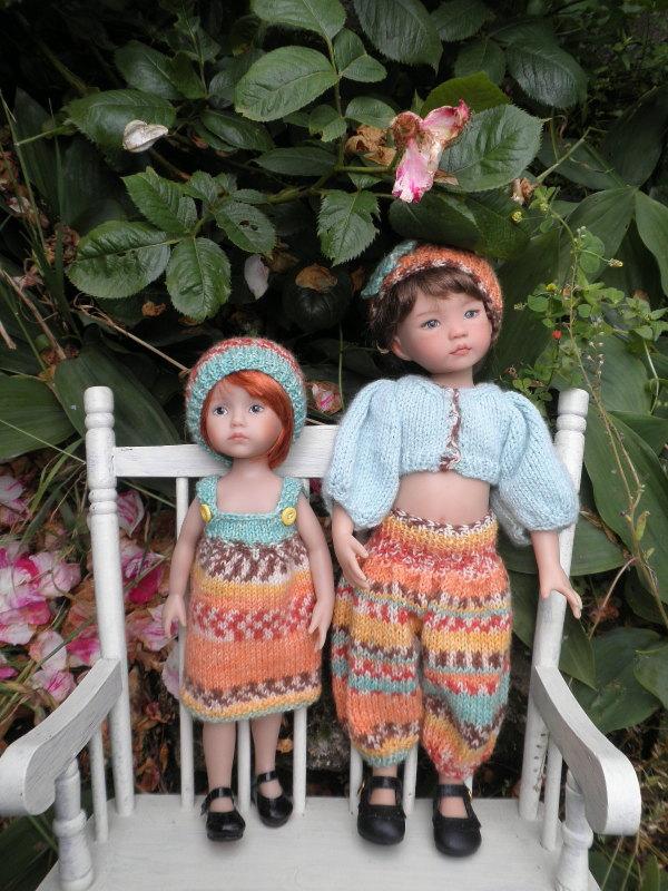 Denise et Bonnie P6120025