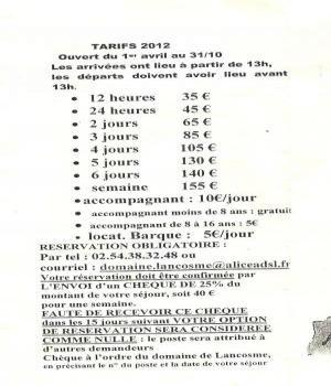 Discutons de Lancômes - Page 3 Tarifs10