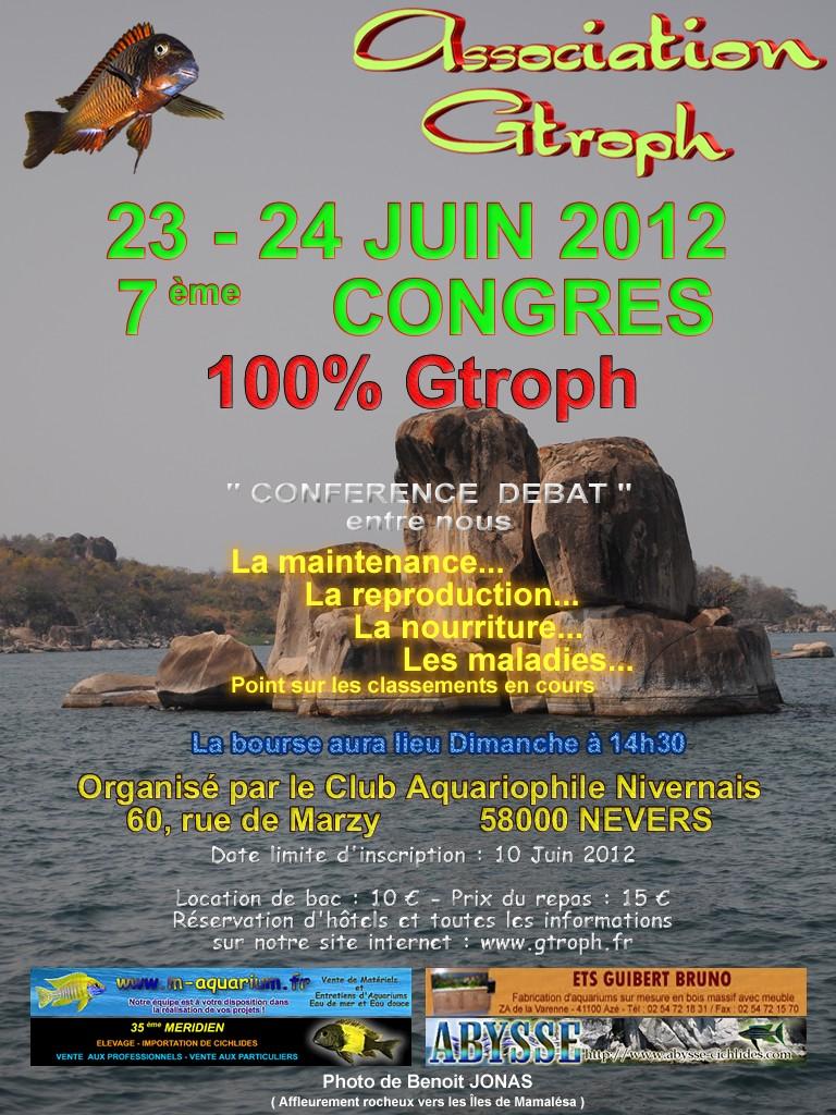 CONGRES GTROPH 2012 2012ix10
