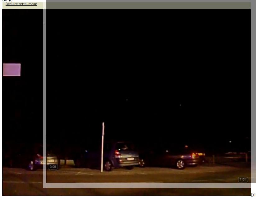2011: le 05/07 à 23h10 - une boule très lumineuse - Port Leucate (11) - Page 2 Etoile10