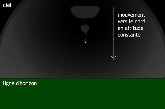 2011: le 24/08 à 3-4h - Ovni en Forme de triangle - Brugheas (03)  Fusee10