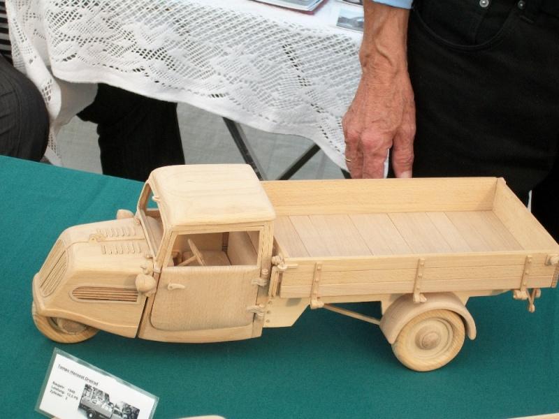 Holzmodel Md002214